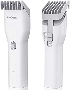 Leshi Electric Cordless Clippers with USB Fast Charge