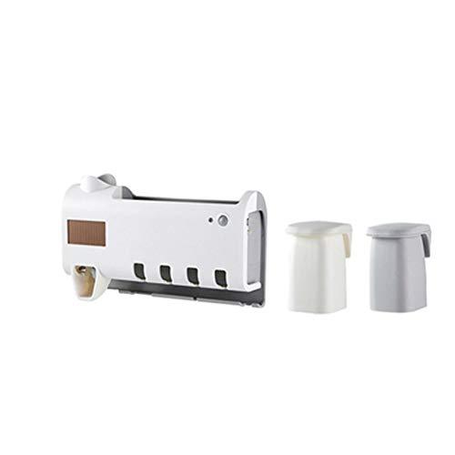Huishoudelijke Intelligente UV Elektrische Tandenborstel sterilisator Sterke Laadlager 3M Kunststof Wandmontage Rack Sterilisatie Gratis Plug-in Gratis Ponsen