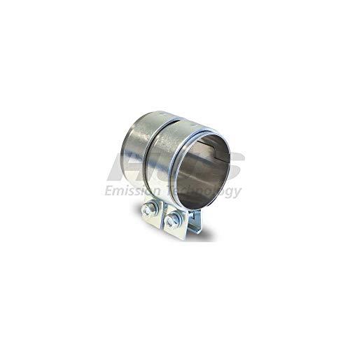 HJS 83 00 6507 Rohrverbinder, Abgasanlage