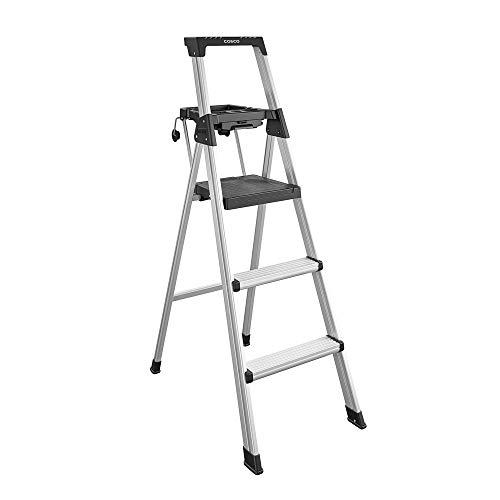 Cosco Signature Series Aluminium Step Ladder