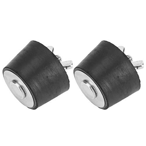 Mxzzand 2PCS Winterizing Plug Expansion Stopper Kompakte Größe für sauberes Rohr