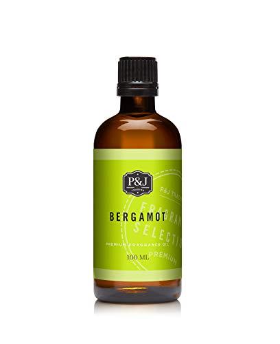 Bergamot - Premium Grade Scented Oil - 100ml