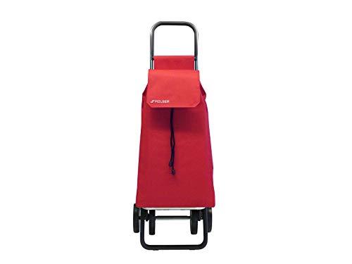 Rolser Carro de Compra, Malva, 390 X 310 X 1050 Mm