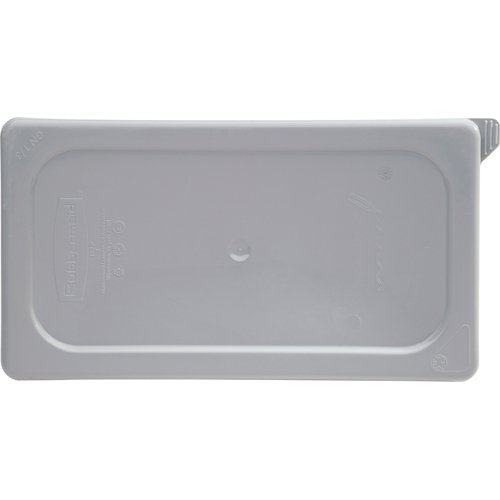 Rubbermaid Commercial Products FG129P29GRAY Cold Food Pan