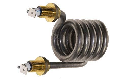 RESISTANCE POUR CHAUDIERE 230V 1000W POUR PETIT ELECTROMENAGER RIVIERA ET BAR - 500588113