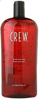 American Crew Styling Gel Firm Hold 33.8 fl oz (1 L)