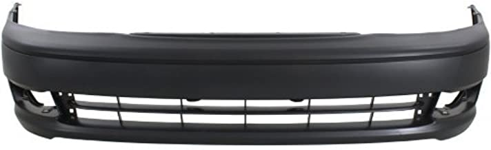 Front Bumper Cover Compatible with 2003-2004 Toyota Avalon Primed - coolthings.us