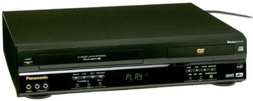Panasonic PV-D4743 DVD-VCR Combo - No Remote product image