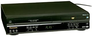 Panasonic PV-D4743 DVD-VCR Combo - No Remote