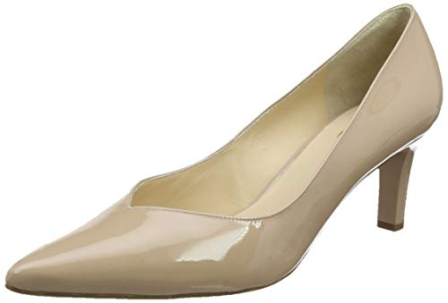 Högl 2- 18 6724, Damen Pumps, Beige (1800), 38 EU (5 UK)
