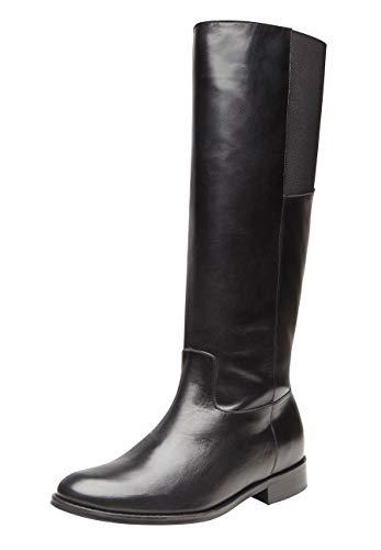 SHOEPASSION - No. 292 - Stiefel - Vielseitiger Damenschuh für Beruf und Freizeit, von Hand gefertigt aus erlesenen Materialien.