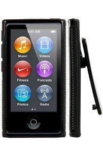 Belt Clip Case for Apple iPod Nano 7th...