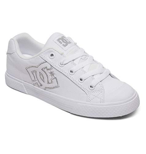DC Shoes Chelsea TX - Zapatillas - Mujer - EU 36