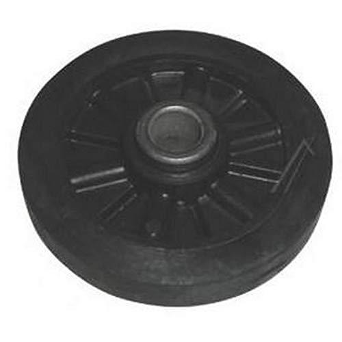 Galet tambour seche linge Whirlpool, 481252878033