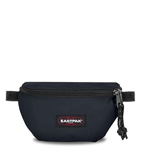 Eastpak Springer Marsupio Portasoldi, 23 Cm, 2 L, Blu (Cloud Navy)