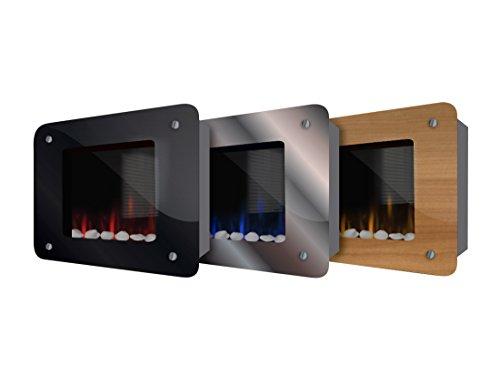 Chimenea Eléctrica con paneles intercambiables PICTOFLAME PEIGA M3R Purline