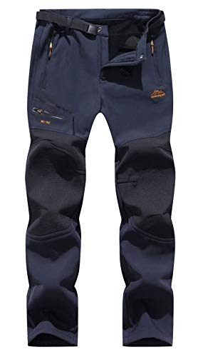 Pantalones de trekking BenBoy Hombre