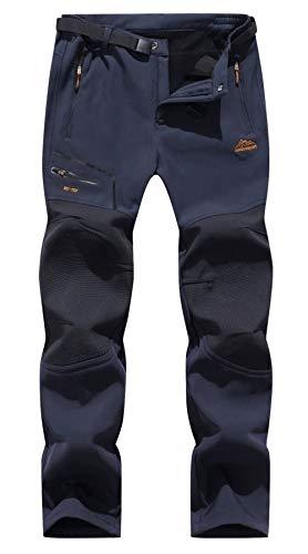 BenBoy Pantalones de Montaña Hombre...