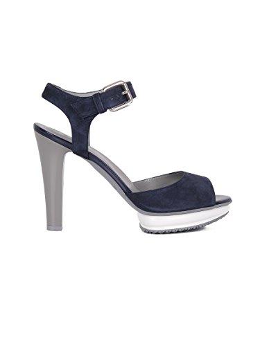 Hogan Hogan , Damen Sandalen blau blau