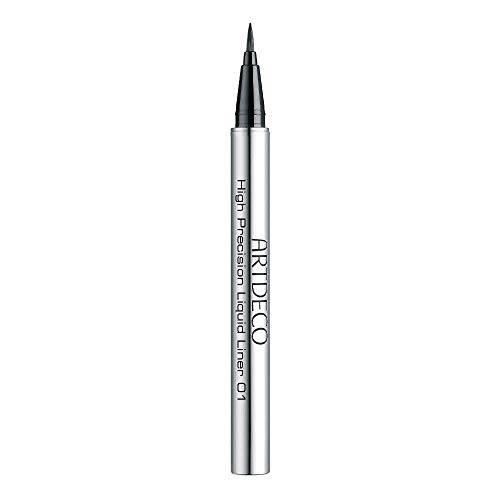 Artdeco High Precision Liquid Liner Nummer 01 Black, 1er Pack (1 x 0,55 ml)