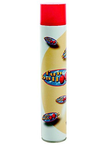 Generique - Bombe hélium 12 litres pour 1 Ballon