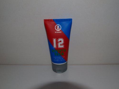 Sports Team 12 von Bogner - Shower Gel 50 ml