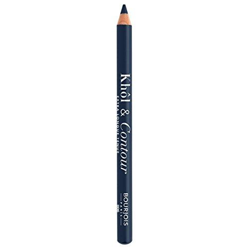 Bourjois Khol & Contour / Khol Pencil 06 Oui je le bleu