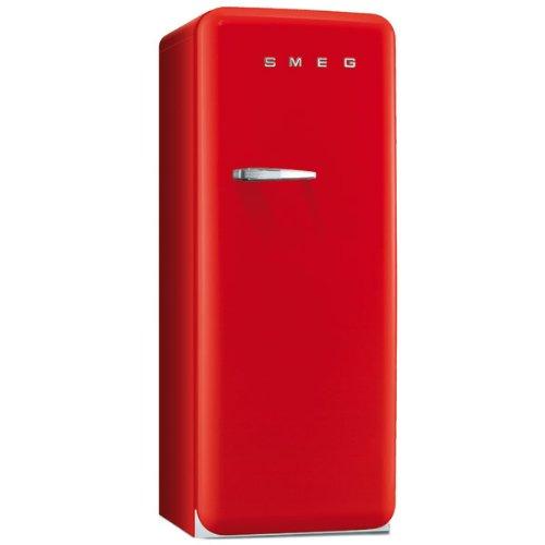 Smeg FAB28RR1 Standkühlschrank / A++ / 248 L / mit integriertem Gefrierteil / Rechtsanschlag