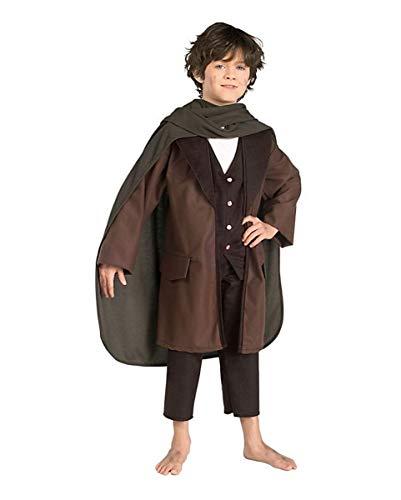 Horror-Shop Frodo Baggins Kinderkostüm M 128-140