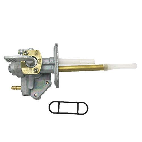 MERIGLARE Válvula de Combustible Válvula de Cierre Válvula de Grifo de Combustible Kit de Montaje de Bomba de Gas Combustible