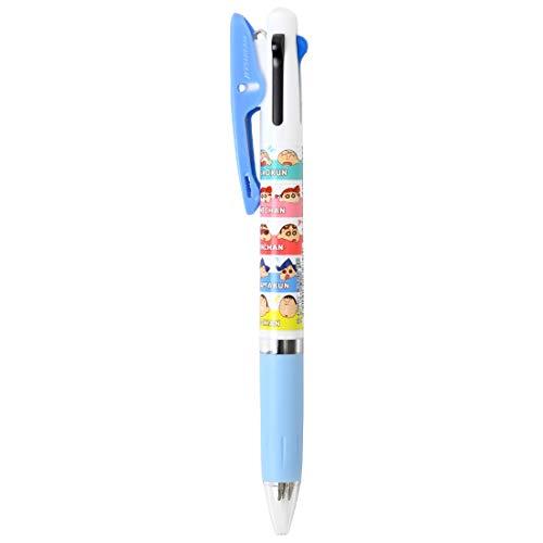 ボールペン キャラクター 可愛い ジェットストリーム 0.5mm クレヨンしんちゃん 文房具