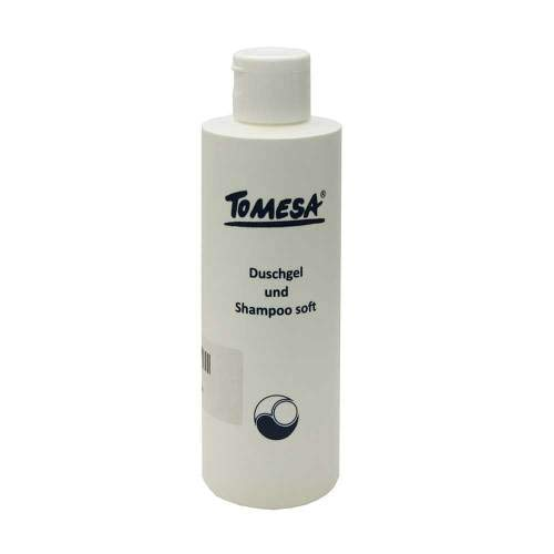 TOMESA Shampoo 200 ml