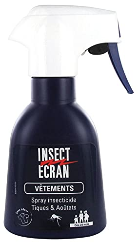 PERMETRINA EN Spray para ECHAR EN Ropa Y Textiles