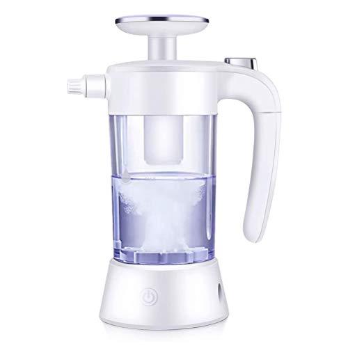 Huishoudelijke Wasmiddel Desinfecterende Productiemachine, Alkalische Water Ionisator, Eenvoudig Te Gebruiken En Bespaart Tijd, Voeg Gewoon Zout En Water Toe