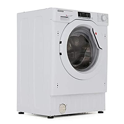 Hoover HBWM915D 9 kg, 1500 rpm fully integrated washing machine 17 Wash programmes, wash capacity 9k