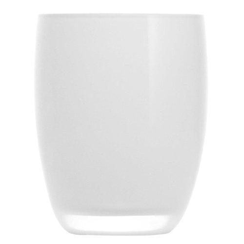 DEGRENNE - Allegro Lot de 6 gobelets 29 cl - Blanc