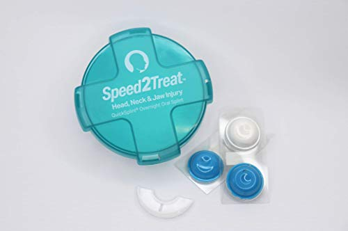 QuickSplint Overnight Oral Appliance