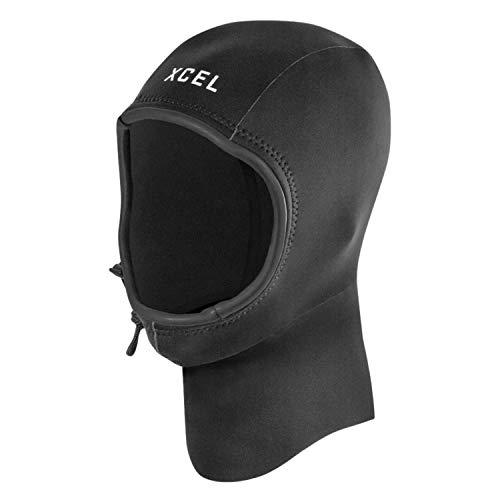 XCEL 2 mm Axis Wetsuit Hood 2020/21 Negro Wetsuit Hood/Cap