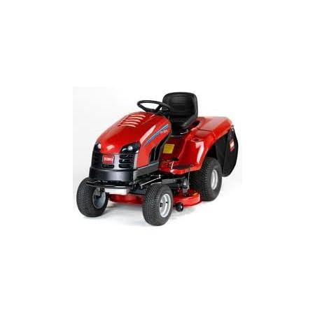 Toro DH210 - Cortacésped para Tractor de jardín Trasero con Reciclaje bajo Demanda – Multiherramienta Gratuita de fácil Agarre