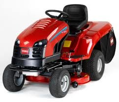 Toro DH210 - Cortacésped para Tractor de jardín Trasero co