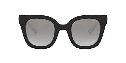 Óculos de Sol Armani Exchange Ax4087s 81586v/49 Preto