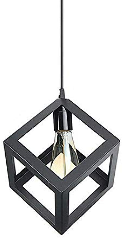 Hngelampe, 220 V Bekleidungsgeschft Kronleuchter Kreative Einfache Bar Dekoration Kronleuchter