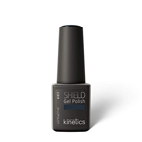 SHIELD GEL POLISH 11 ml - Permanenter LED/UV Nagellack - Fragile #411