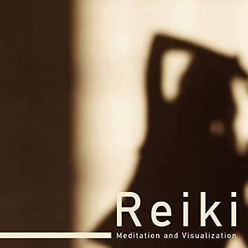 Reiki Meditation and Visualization