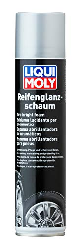 Liqui Moly P001109 MOLY 1609 Reifenglanzschaum 400 ml