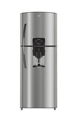 Opiniones de Refrigerador Mabe de 19 Pies - solo los mejores. 8