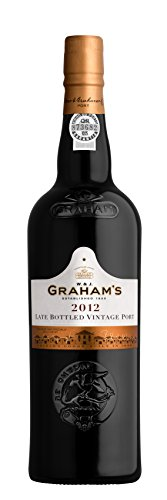 GRAHAM'S 2013 Late Bottled Vintage (1x750ml)