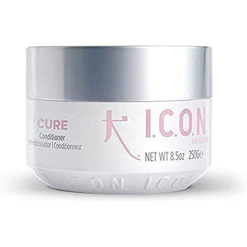 I.C.O.N. Cure Revitalize Conditioner 250Ml