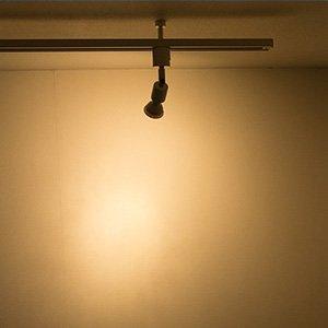 『xydled LEDスポットライト E11口金 LED電球 50w形相当 電球色 ハロゲン電球 JDRφ50 LEDライト (電球色 ブラック 6個入り)』の4枚目の画像