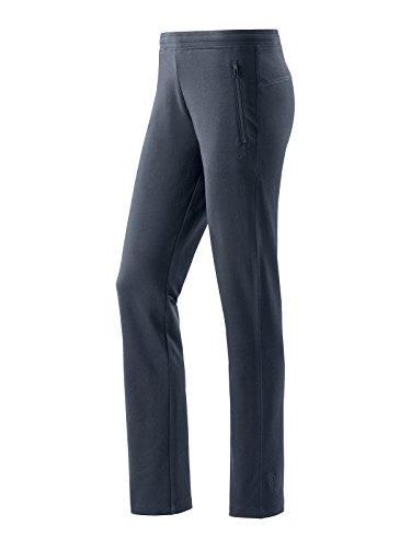 Joy Sportswear Sheryl Damen Freizeithose lang mit Seitentaschen für Freizeit, Sport & Fitness Normalgröße, 44, Night